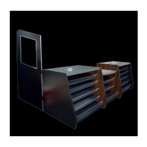 Affordable Premade Security Doors Maxshelf