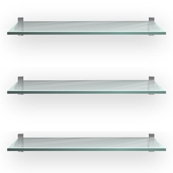 slatwall shelf brackets lr pack of 5 pairs br maxshelf. Black Bedroom Furniture Sets. Home Design Ideas